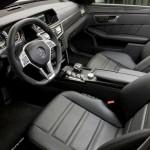Mercedes Benz E63 AMG motor 5.5 litros 2011 07