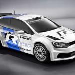 Volkswagen Polo R WRC 07