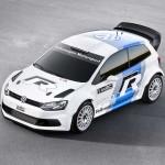 Volkswagen Polo R WRC 10