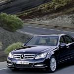 Mercedes Benz  sedán