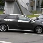 Mrcedes Benz Clase A 2012 prototipo 05