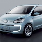 VolkswagenE up! 19