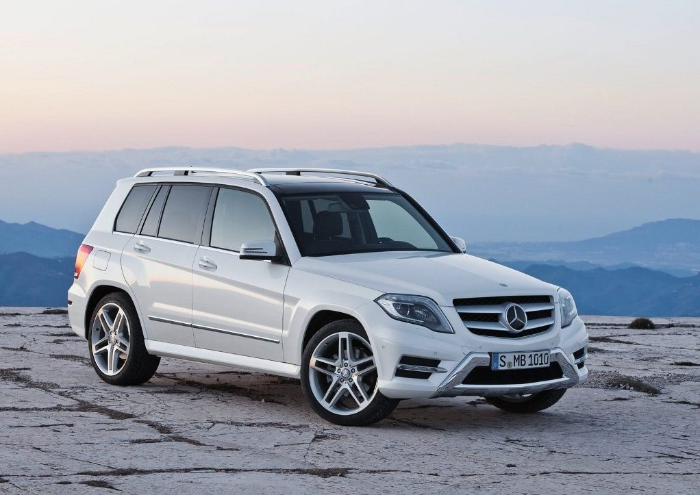 mercedes benz glk 4matic 2013 mundoautomotor. Black Bedroom Furniture Sets. Home Design Ideas