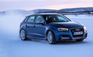 Audi - RS 3 Sportback