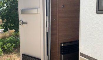 Weinsberg Caraone 420QD lleno