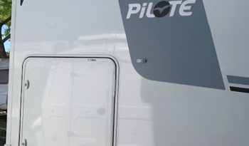 Pilote C690G ESSENTIEL lleno