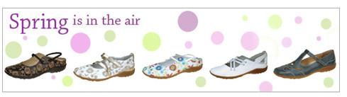 cinderella shoes2 Zapatos para mujeres con pies grandes
