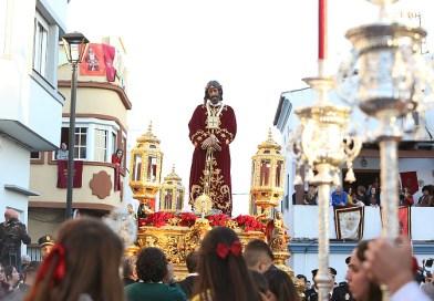 El obispo suspende las Salidas Procesionales en la Semana Santa 2021 en Algeciras y la provincia