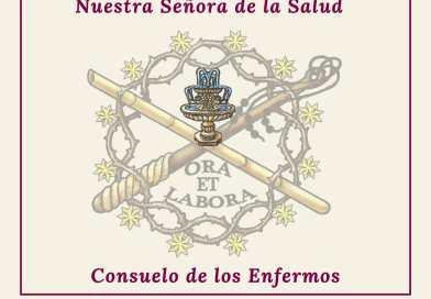 Aprobada la Donación de la Virgen de la Salud en la Parroquia de San García