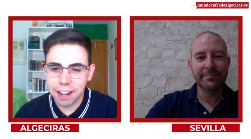 TV | Hablamos con Guillermo Martínez Arana, Director de la Sociedad Filarmónica del Carmen de Salteras