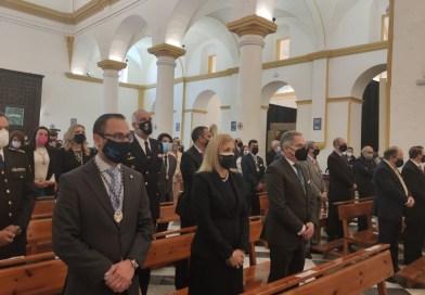 Finaliza la Semana Santa Algecireña con la Eucaristía de Pascua