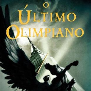 Resenha – O Último Olimpiano – Rick Riordan
