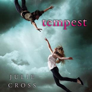 Resenha do livro Tempest de Julie Cross