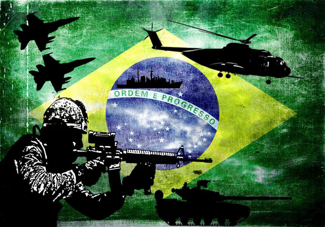 Resenha – A Guerra da Amazônia