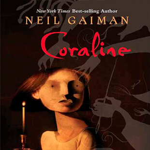 Resenha – Coraline – Neil Gaiman