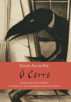 Conto - O Corvo de Edgar Allan Poe