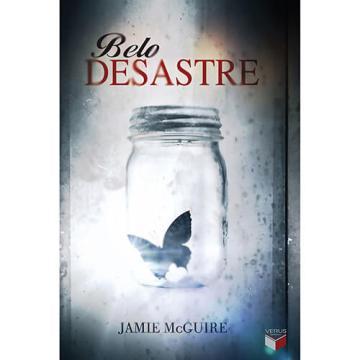 Livro Belo Desastre - Resenha por Jaíne Belmonte