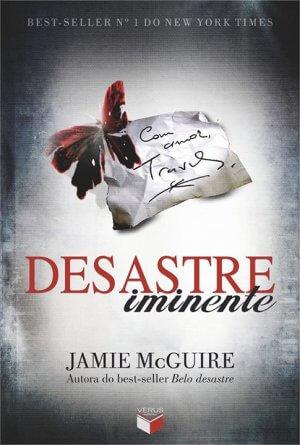 Resenha do Livro Desastre Iminente- Jamie Mcguire