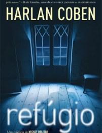 Resenha do Livro Refugio - Serie Mickey Bolitar - Harlan Coben