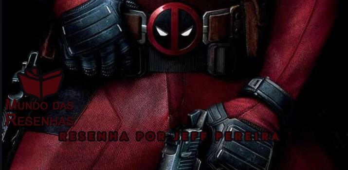 Crítica Deadpool (Piscina de la muerte)