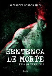 sentença de morte alexander gordon smith