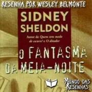 Resenha – O Fantasma da Meia-noite – Sidney Sheldon