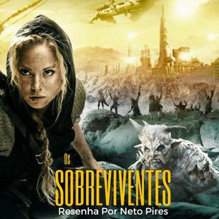 Crítica: Os Sobreviventes – John Lyde (2014)