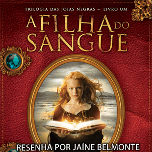 Resenha – A Filha do Sangue; Anne Bishop