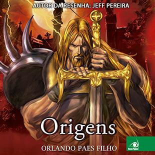 Resenha: Angus – Origens