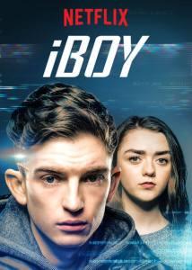 iBoy Filme Netflix