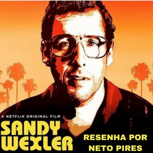 Sandy Wexler – Original Netflix