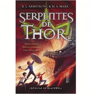 As serpentes de Thor