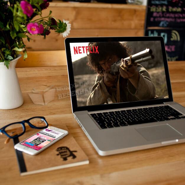 Crítica: O Matador (Netflix)