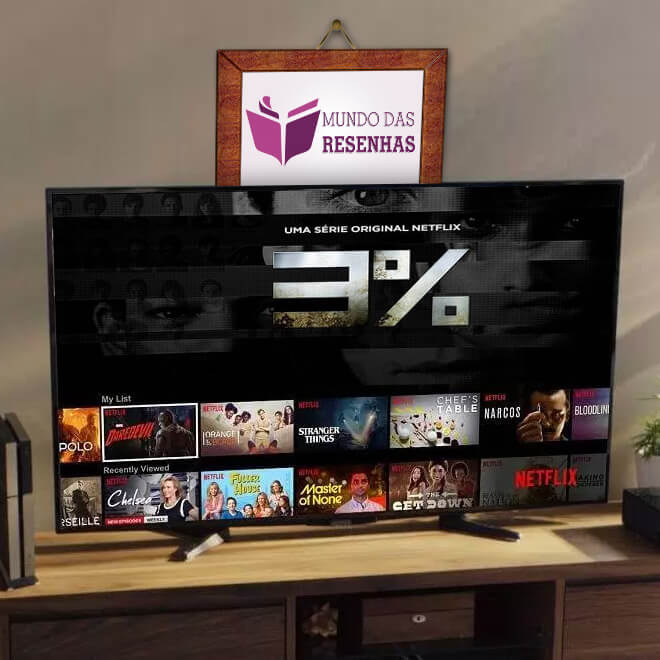 Resenha: 3% – Segunda Temporada (Original Netflix)