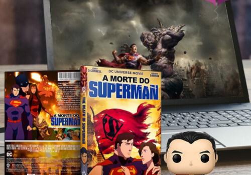 Resenha – A Morte do Superman (2018)