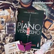 Resenha: Piano Vermelho – Josh Malerman