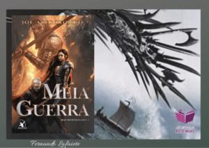 Trilogia Mar Despedaçado: Vale a pena a leitura? #02