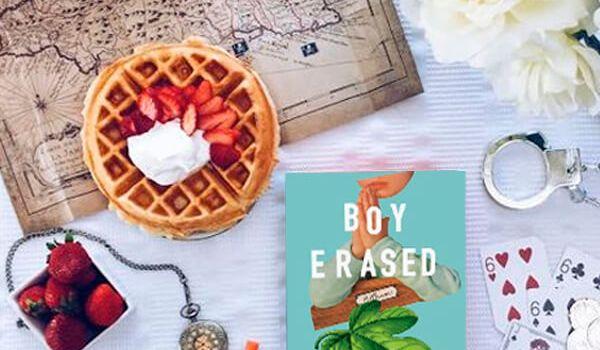 Boy Erased: O grito de liberdade de Garrard Conley