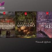 A Saga do Assassino: Vale a pena a Leitura? #05