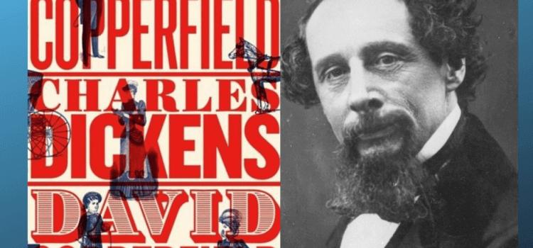 David Copperfield: O clássico dos clássicos?