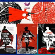 Trilogia Tons de Magia: Vale a pena a leitura? #12