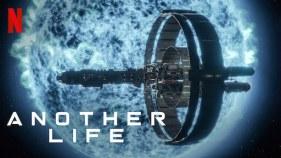 Another Life - (Original Netflix)