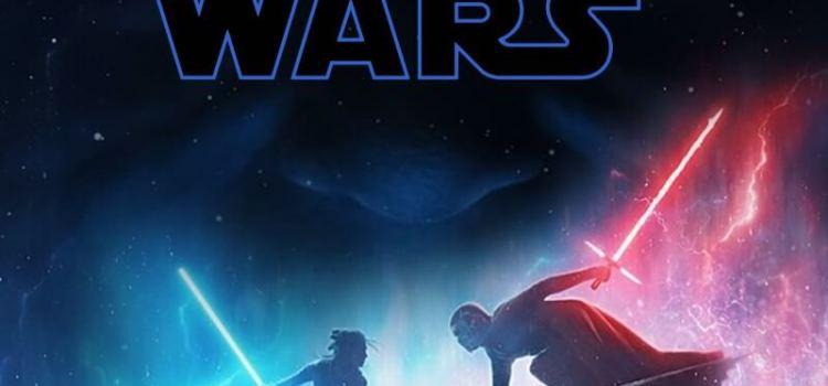 Star Wars – Ascensão Skywalker