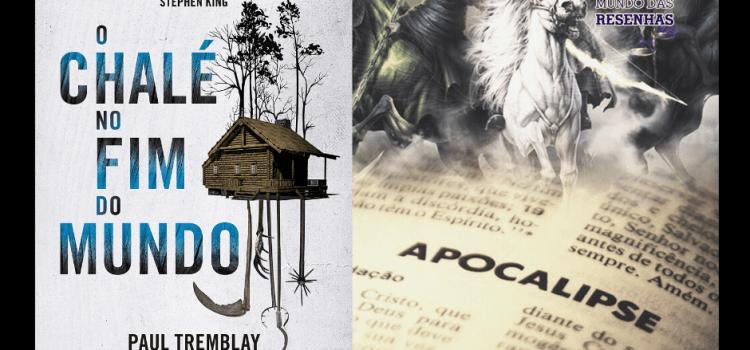 O Chalé no Fim do Mundo: O melhor terror de 2019?