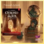 O Trono do Sol: A Magia da Alvorada (O Ciclo Nessântico #01)