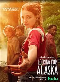 Quem é você, Alasca? Série HULU