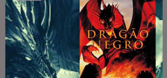 Dragão Negro: Uma obra-prima de Chris Claremont e John Bolton?
