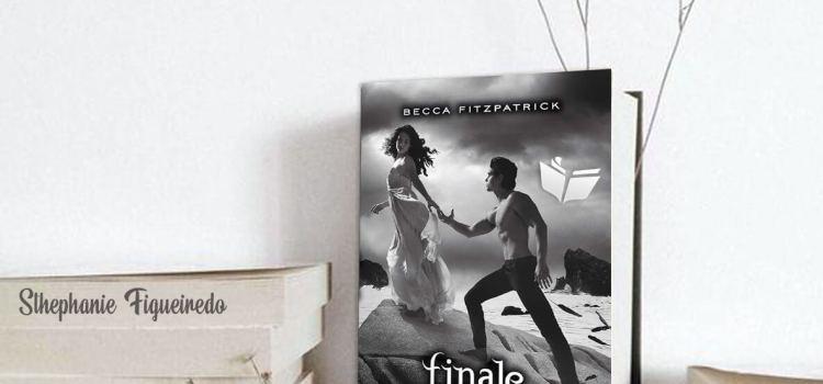 RESENHA FINALE – BECCA FITZPATRICK
