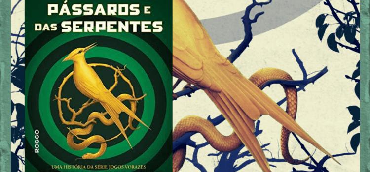 A Cantiga dos Pássaros e das Serpentes: Somos maus por natureza?
