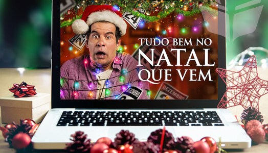 Tudo Bem No Natal Que Vem – Netflix